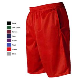 Team - Micro Shorts w pocket