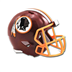 Washington Redskins Micro Speed Hjelm