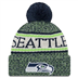 Seattle Seahawks - Official Sport Knit
