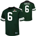 New York Jets - M. Sanchez #6 Hashmark Jersey