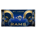 Saint Louis Rams - Beach Towel