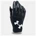 UA 1290813 Highlight Gloves BK