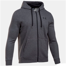 UA 1302290 Rival Fitted Full Zip