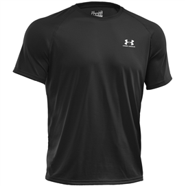 Under Armour 1229078 Tech Shortsleeve Tee