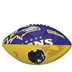 Baltimore Ravens Wilson WTF1534XB NFL Junior