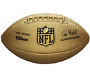 "Wilson WTF1826 ""The Duke"" Metallic Edition Gold"